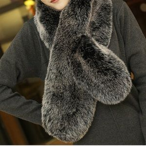Women's Long Winter Scarf 🧣 1000001260